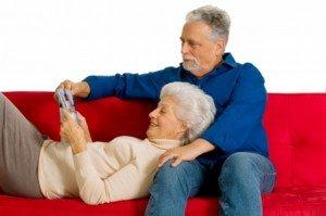 ishrana za starije
